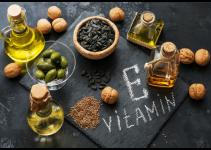 manfaat vitamin e bagi pria